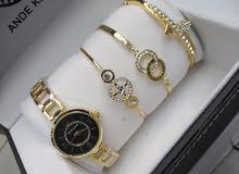 Ladies set watch 10 rials