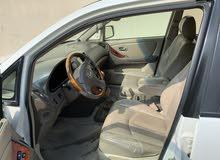 لكزس RX300 للمبادلة بسيارة نيسان او تويوتا