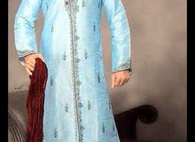 ready made men'swear kurta pajama party wear
