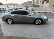 HONDA ACCORD 2010 V6 3.5