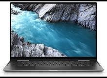 Dell xps 13 4k , 32gb ram , Core 7 10th generation ,