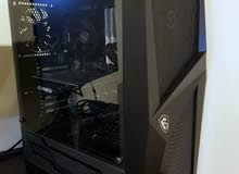 Gaming PC (Non-RGB)