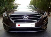 Hyundai Sonata (2016) # Full Option # American Specs Car for Sale..