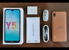 Y52019  زاكره 32G  رام 3G