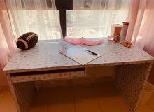 studying desk
