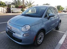 FIAT 500 2015 SPECIAL MANUAL GEAR, IN PERFECT FOR SALE