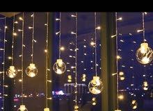 زينه شلال ونجوم بي جميع انواعه