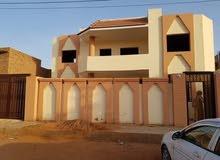 بيت لودبيرنق في حي النصر مربع 23