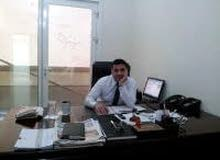 مدير مبيعات
