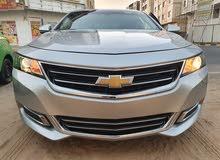 Chevrolet impala 2015 clean
