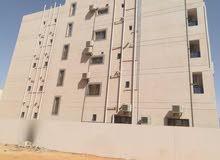 للايجار والبيع عمائر  + فيلا ب حي الرياض