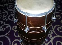 dholki new condition made in Pakistan