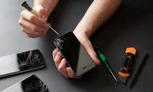 مطلوب فني تصليح هواتف في شركة