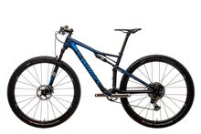 Specialized S-Works Epic Troy Lee Designs Limited Mountain Bike - 2019, Medium