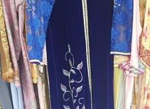 ملابس مغربية تقليدية