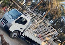 للبيع شاحنة موديل 2020. (3 طن). بدون حوادث
