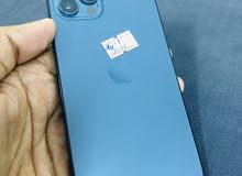 iphone 12 pro 256 GB - Blue colour, 3 months apple warranty