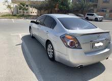 Nissan Altima 2010 GCC clean