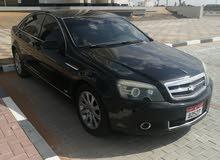 كابرس رويال 2009 V8 6.0L للبيع