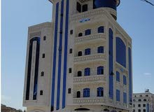 عماره ملكيه على شكل برج من الطراز المعاري الفاخر