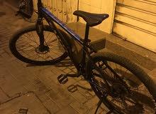 دراجة هوائية الجبلية