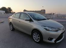 Toyota Yaris 2016 full option 1.5 engine