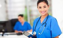 متوفر لدينا من المغرب ممرضات و ممرضين لمصحات مسعفات خبرة