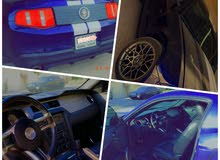 Mustang 2010 (14k) ONLY