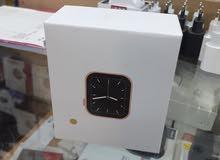 smart watch HW16 & W26Plus الداعمة لجميع اللغات