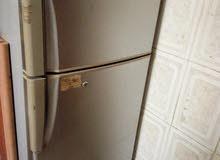 Double door refrigerator for sale