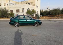 Available for sale! 10,000 - 19,999 km mileage Hyundai Accent 1996