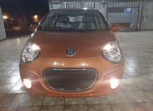 Geely LC 2016 For sale - Orange color