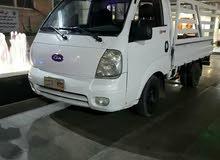 كيا حمل لنقل وتوصيل البضائع والأثاث داخل وخارج بغداد