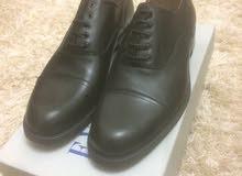 حذاء رجالي جديد صناعه تركيه مقاس 42