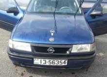 1992 Used Vectra with Manual transmission is available for sale