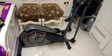 orbitrack عجلة اوربتراك elliptical bike