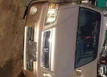 Gold Honda CR-V 2001 for sale