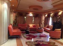 شقة للبيع بالعروبة سوبرلوكس3 غرف نوم قريبة لهرم العمومي