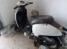 Used Vespa motorbike for Sale