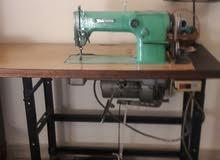 ماكينة خياطة درزة نوع ياكوما