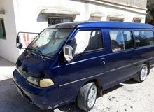 Hyundai H100 made in 1999 for sale