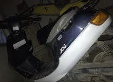 دراجه منغولي للبيع ب350 كلشي شغال كهربائيات وشلعه حلوه