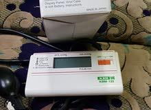 جهاز فحص ضغط الدم اصلي