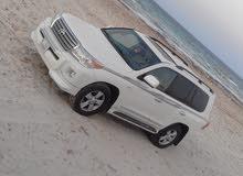 Toyota Land Cruiser 2013 - Zuwara