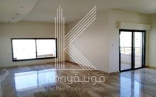for sale apartment in Amman  - Khalda