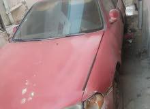 Honda Civic car for sale 1993 in Jeddah city