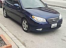 Used Hyundai Elantra for sale in Amman