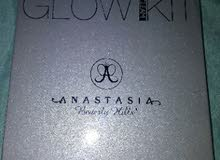 Highlighter Anastasia - Simi original
