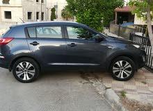 Available for sale! 40,000 - 49,999 km mileage Kia Sportage 2013