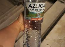 ماء 2 لتر